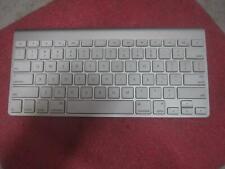 Apple A1314 Wireless Keyboard - Silver_