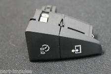 AUDI A6 A7 4g Pantalla GUANTERA Interruptor Botón 4g1927227 / 4g0 927 227