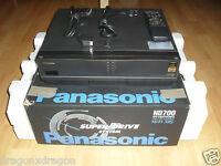 Panasonic NV-HD700 VHS-Videorecorder in OVP, inkl. BDA&FB, gepflegt, 2J.Garantie