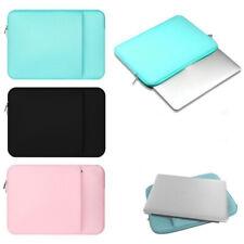 """Bolsa Funda Cubierta para 13 """" Laptop Macbook Mac Air/ Pro/ Retina Ordenador"""