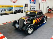 1934 FORD Hot Rod / Street Rod -OLD SCHOOL STREET ROD - VERY RELIABLE - CUSTOM