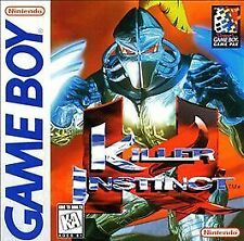 Killer Instinct (Nintendo Game Boy)
