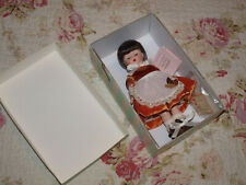 "Madame Alexander 8"" Doll • Grandma'S Secret Recipe • 33730 New Rare Collectable"