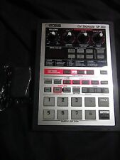 Boss Dr Sample SP-303 Sampler w/free Universal Adapter! 404 roland