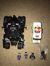 Lego Batman Tumbler: Joker's Ice Cream Surprise 7888