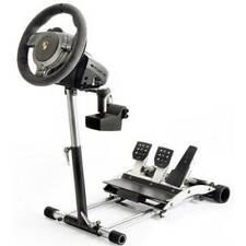 Support pour volant Wheel Stand Pro Porsche GT2/CSR/CSP - Deluxe V2 14015 noir