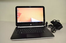 HP Pavilion TS 11 NOTEBOOK PC AMD a4 1ghz 4gb di RAM 500gb HDD 11.6 pollici