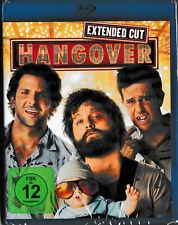 HANGOVER - Extended Cut - Blu-ray /  - NEU+VERSCHWEISST!