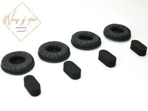 Headband Cushion Thick Luxury Ear Pad For Koss Porta Pro Pp Sp Storm Headphone
