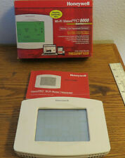 Honeywell  WI-FI Vission  Pro 8000 Touchscreen Thermostat TH8320WF1029