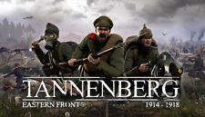 Tannenberg Steam Game (PC/MAC/LINUX) - Europe Only -
