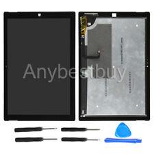 """Para 12"""" Microsoft Surface Pro 3 1631 Pantalla LCD táctil Digitalizador + Tools"""