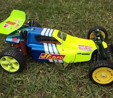 Jrx Pro SE Reproduction Bodyshell And Wing Team Losi New Lexan Body Rpm Ultra