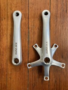 Dura Ace FC-7700 Crank Arms 170mm (9 Speed)