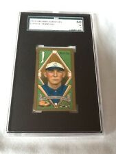 T205 1911 HASSAN CIGARETTES. LEE TANNEHILL SGC GRADED 60 EX 5 NICE!!!