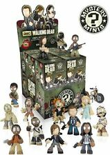 The Walking Dead Mystery Minis Blind Box Series 4 (random ONE supplied)