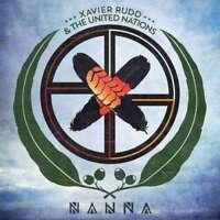 Xavier Rudd & The United Nations - Nanna Neuf CD