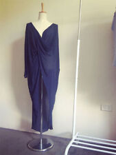 Handmade Chiffon Long Sleeve Tops & Blouses for Women