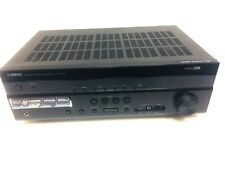 Yamaha RX-V RX-V373 5.1 Channel 250 Watt Receiver Natural Sound  HDMI