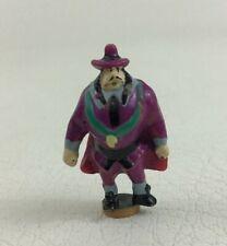 "Polly Pocket Blue Bird Disney Pocahontas 1"" Figures Gov Ratcliffe Vintage 1995"