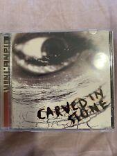 Carved in Stone by Vince Neil (CD, Sep-1995, Warner Bros.)