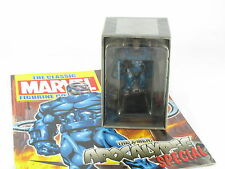 Classic Marvel Figurine Collection Apocalypse Specials Issue 7 Sealed
