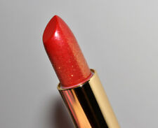 Estee Lauder Pure Color Long Lasting Lipstick EXTRAVAGANT RED Discontinued RARE