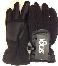 180s Women's Explore Gloves  (33507) (Black) Size:Medium *NWT* $21.95 MSRP $55