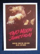 Filmplakatkarte videoplus  Two Moon Junction  Sherylin Fenn