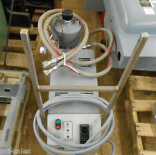 Mini Mokon Heat Transfer Fluid System Mm2402 Ut