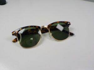 Las Mejores Ofertas En Gafas De Sol Polarizadas Ray Ban Oval Para Mujeres Ebay