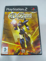 Ex Zeus - Playstation 2 Juego para Ps2