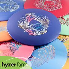 Innova STAR SHRYKE *pick a weight and color* Hyzer Farm STAR disc golf driver