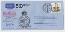 Outstanding 1991 German Air Force Buckingham Palace 'Flown & Signed' RAF Tornado