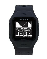 Rip Curl Search GPS Series 2 Watch in Black
