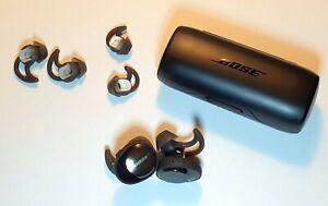 original BOSE Soundsport Free True Wireless Kopfhörer - Akkutausch bahnt sich an