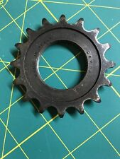 Campagnolo 16t Track Cog. Used. Made In Italy. 1/8th Inch