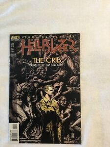 Hellblazer #141 (1999) NM *The Crib story*