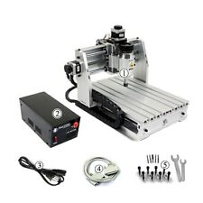 Ly Mini 2520t 3 Axis Cnc Router Engraver Milling Machine Diy Hobby Pcb Engraving