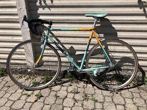 Bici Da Corsa Bianchi Pantani