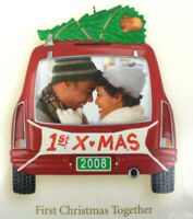 Hallmark Keepsake Ornament FIRST CHRISTMAS TOGETHER 2008