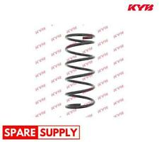 COIL SPRING FOR KIA KYB RA2985 FITS FRONT AXLE