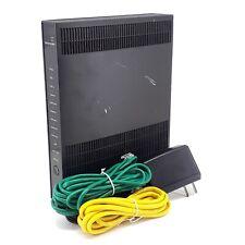 CenturyLink Actiontec C3000A WiFi Modem Router 802.11n & 802.11ac DSL VDSL2