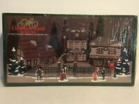 Dept 56 Christmas Carol Revisited 21 Piece Set – 58319 – Factory Sealed NOS