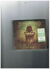 DECAPITATED 2 CD SET.BLOOD MANTRA (NEW/SEALED. DELUXE