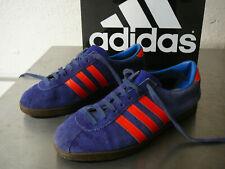 adidas vintage Dublin Made in Yugoslavia UK 9 NO RETRO