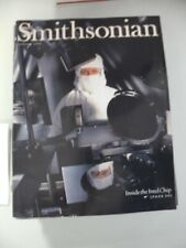 Smithsonian Magazine -Lot of 18 - Back Issues from the 2000's