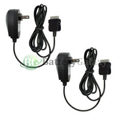2 HOT! NEW Rapid Battery Home Wall Charger for Apple iPod Nano 1G 2G 3G 4G 5G 6G