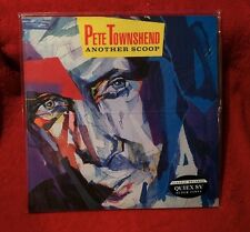 """Pete Townshend, Another Scoop. (The Who) 180G 2LP Set  """"Classic Records""""  Sealed"""