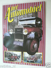 HA-13 STUDEBAKER PRESIDENT CLASSIC CAR ARTICLE 4 PAGES